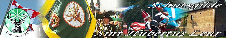 Sint Hubertus Leur